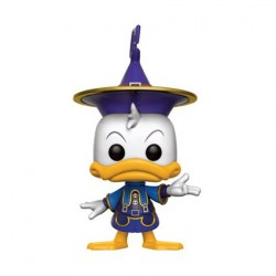 Figur Pop Disney Kingdom Hearts Donald Armoured Limited Edition Funko Geneva Store Switzerland