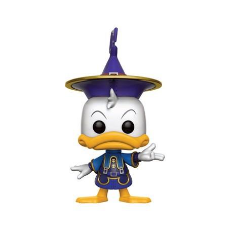 Figuren Pop Disney Kingdom Hearts Donald Armoured Limitierte Auflage Funko Genf Shop Schweiz