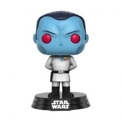 Pop Star Wars Celebration 2017 Rebels Grand Admiral Thrawn Limited Edition