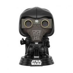 Figurine Pop Star Wars Celebration 2017 Garindan (Empire Spy) Edition Limitée Funko Boutique Geneve Suisse