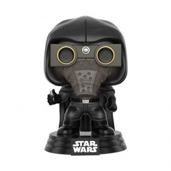Pop Star Wars Celebration 2017 Rebels Chopper (Imperial Disguise) Edition Limitée