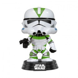 Figuren Pop Star Wars Celebration 2017 442nd Clone Trooper Limitierte Auflage Funko Figuren Pop! Genf