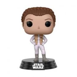 Figurine Pop Star Wars Celebration 2017 Hoth Princess Leia Edition Limitée Funko Boutique Geneve Suisse