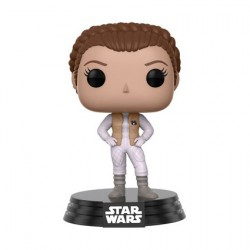 Pop Star Wars Celebration 2017 Qui Gon Jinn (Holographic) Edition Limitée