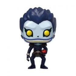 Pop! Anime Death Note Ryuk (Rare)