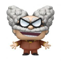 Figurine Pop Captain Underpants Professor Poopypants Funko Boutique Geneve Suisse