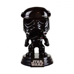 Figur Pop Star Wars Tie Fighter Pilot Limited Edition Funko Geneva Store Switzerland