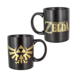 Figur The Legend of Zelda Hyrule Mug (1 pcs) Paladone Geneva Store Switzerland
