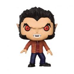 Figurine Pop TV Teen Wolf Scott Mccall Werewolf (Rare) Funko Boutique Geneve Suisse