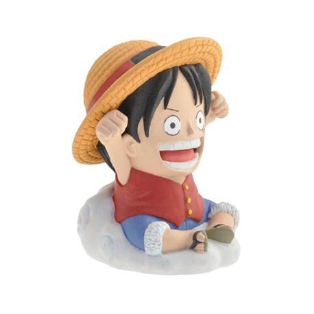 Figur One Piece Luffy Moneybox Mini Paladone Geneva Store Switzerland