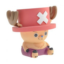 Mini Tirelire One Piece Chopper