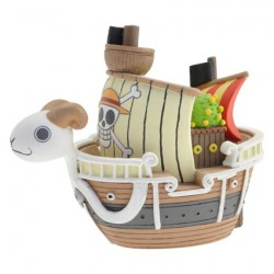 Figurine Tirelire One Piece Ship Going Merry Boutique Geneve Suisse