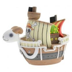 Figuren Sparbüchse One Piece Ship Going Merry Figuren und Zubehör Genf