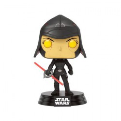 Figurine Pop Star Wars Rebels Seventh Sister Edition Limitée Funko Boutique Geneve Suisse