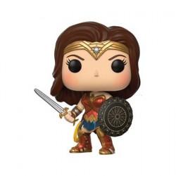 Pop DC Wonder Woman Movie Steve Trevor