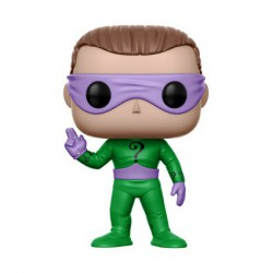 Figurine Pop TV Batman 1960 The Riddler (Vaulted) Funko Boutique Geneve Suisse