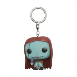 Figurine Pop Pocket Nightmare Before Christmas Sally Seated Funko Boutique Geneve Suisse