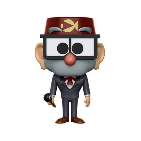 Toys Pop Disney Gravity Falls Grunkle Stan Funko Swizerland Geneva