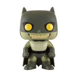 Figuren Pop DC Batman As Villain Killer Croc Impopster Limitierte Auflage Funko Genf Shop Schweiz
