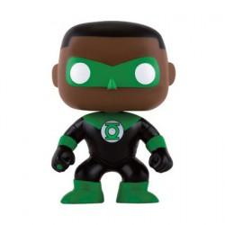 Figurine Pop DC Green Lantern John Stewart Edition Limitée Funko Boutique Geneve Suisse