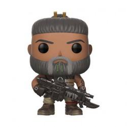Figurine Pop Games Gears of War Oscar Diaz Funko Boutique Geneve Suisse