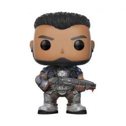 Figuren Pop Games Gears of War Dominic Santiago Funko Genf Shop Schweiz