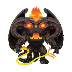 Figur Pop 15 cm Lord of the Rings Balrog (Rare) Funko Geneva Store Switzerland