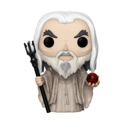 Figuren Pop Lord of the Rings Saruman (Rare) Funko Genf Shop Schweiz