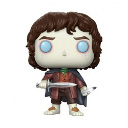Figur Pop! Lord of the Rings Frodo Chase (Rare) Funko Geneva Store Switzerland