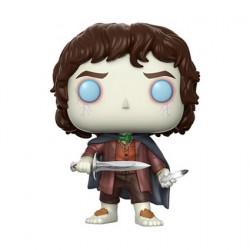 Figurine Pop Le Seigneur des Anneaux Frodo Chase (Rare) Funko Boutique Geneve Suisse