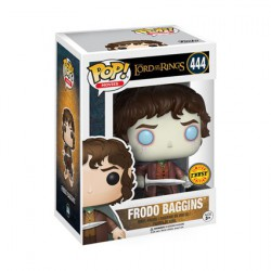 Figur Pop Lord of the Rings Frodo Chase Limited Edition Funko Geneva Store Switzerland