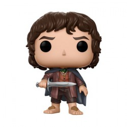 Figuren Pop Lord of the Rings Frodo Baggins Funko Genf Shop Schweiz