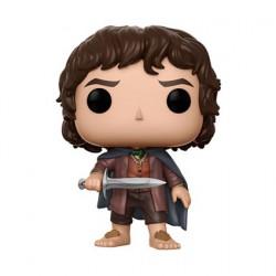 Figurine Pop Le Seigneur des Anneaux Frodo Baggins Funko Boutique Geneve Suisse