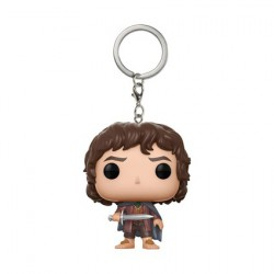 Figur Pop! Pocket Keychain Lord of the Rings Frodo Funko Geneva Store Switzerland