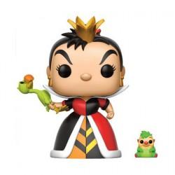 Figur Pop Disney Queen of Hearts Limited Edition Funko Geneva Store Switzerland