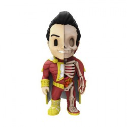 Figurine DC Comics Shazam X-Ray par Jason Freeny Mighty Jaxx Boutique Geneve Suisse