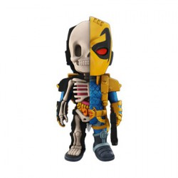 Figurine DC Comics Deathstroke X-Ray par Jason Freeny Mighty Jaxx Précommande Geneve