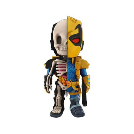 figurine x ray