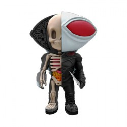 Figuren DC Comics Black Manta X-Ray von Jason Freeny Mighty Jaxx Genf Shop Schweiz