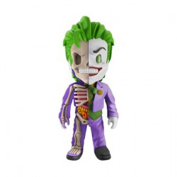 Figurine DC Comics Joker X-Ray par Jason Freeny Mighty Jaxx Boutique Geneve Suisse