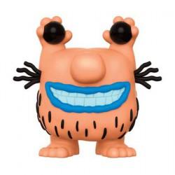 Figurine Pop TV Nickelodeon 90'S TV Aaahh!!! Real Monsters Krumm Funko Figurines Pop! Geneve