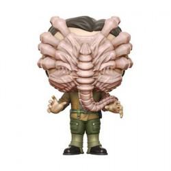 Figurine Pop Alien Covenant Oram with Face Hugge Edition Limitée Funko Figurines Pop! Geneve
