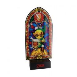 Figurine Lampe Led The Legend Of Zelda Paladone Boutique Geneve Suisse