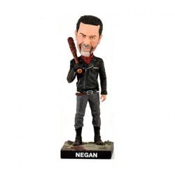 Figurine The Walking Dead Negan Bobble Head en Résine Boutique Geneve Suisse