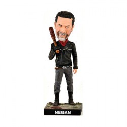 The Walking Dead Negan Bobble Head Cold Resin