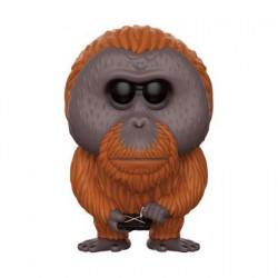 Figuren Pop Movies War for The Planet of The Apes Maurice (Rare) Funko Genf Shop Schweiz