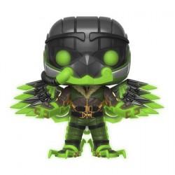 Figurine Pop Marvel Spider-Man Vulture Phosphorescent Edition Limitée Funko Figurines Pop! Geneve