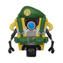 Figurine Pop Games Borderlands Commando Claptrap Edition Limitée Funko Boutique Geneve Suisse