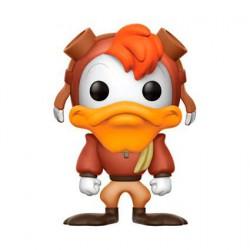 Figurine Pop Disney Darkwing Duck Launchpad Mcquak (Rare) Funko Boutique Geneve Suisse