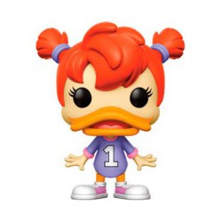 Figur Pop Disney Darkwing Duck Gosalyn Mallard (Vaulted) Funko Geneva Store Switzerland